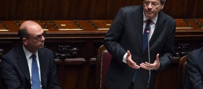 La legge sullo Ius Soli provoca i primi sussulti nel governo Gentiloni