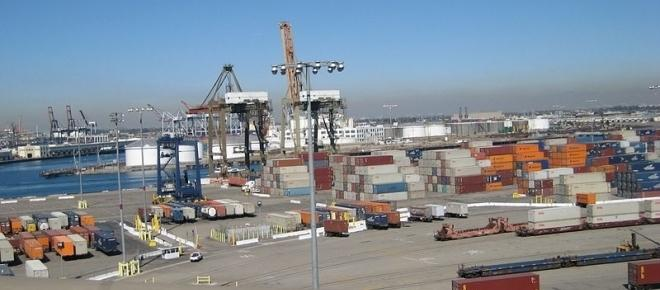 Los Angeles and Long Beach ports set to go green