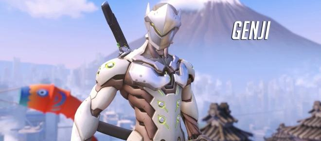 'Overwatch' meme: Genji prank calls medical centers
