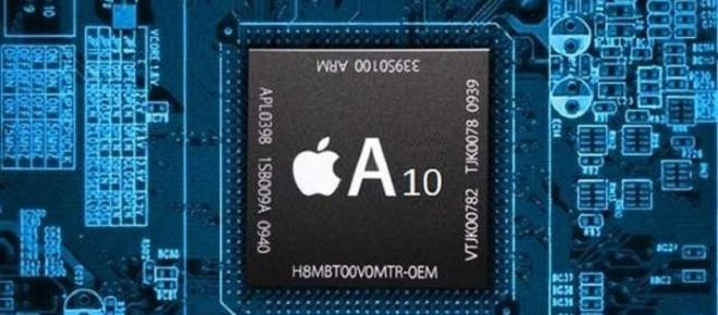 Samsung rumored to build A12 chips for Apple