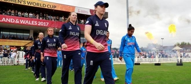 England vs India: Can the surprise finalists shock the hosts?
