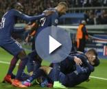 PSG - Barça (4-0) : Une soirée magique, quatre buts à déguster en ... - eurosport.fr