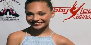 'Dance Moms' star Maddie Ziegler / Photo via Red Carpet Report on Mingle Media TV , Wikimedia Commons