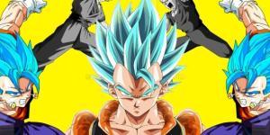 Dragon Ball Xenoverse mods: SSB Gogeta Vs SSB Vegito - YouTube - youtube.com