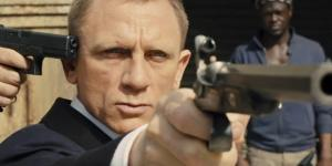 Is Daniel Craig coming back as Agent 007? [Image via Sony Pictures Entertainment/Youtube Screenshot]