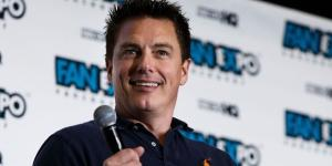 John Barrowman is up for more Doctor Who and has a special deal to ... - digitalspy.com