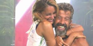 José Luis gana Supervivientes 2017