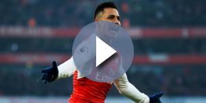 Foot PSG - PSG : Pour Alexis Sanchez, Paris flaire le gros coup ... - foot01.com