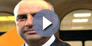 Giulio Gallazzi non nasconde le sue ambizioni per il Genoa