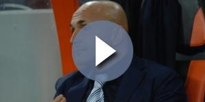 Inter-Schalke 04 in tv: Luciano Spalletti