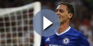 Matic escluso dalla tournée del Chelsea: la Juve si avvicina?