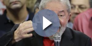 Por determinação de Moro, Banco Central bloqueia dinheiro de Lula (Foto: Reprodução)