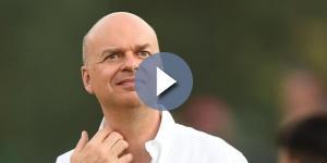 Fassone non esclude l'arrivo al Milan di un 'Mister X' - novantesimo.com