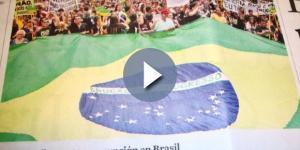 Revista americana cita possível surpresa nas eleições de 2018 no Brasil