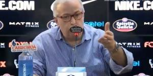 Presidente do Corinthians rejeita propostas por seus jogadores e pode anunciar contratação. ( Foto: Google)