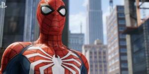 Spider-Man PS4 game to release in 2018 (aminoapps.com)