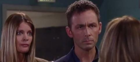 'General Hospital' spoilers for Friday July 21 - Laura rages at Valentin over kidnapping (image Twitter @GeneralHospital)