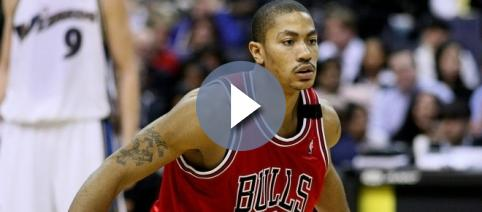 Derrick Rose's signing might mean that another player will get traded. Image Credit: Keith Allison / Flickr