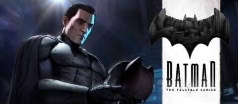 Test - Batman : The Telltale Series - Episode 1 - blogdemaiden.com