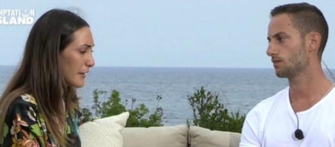 Temptation Island: Francesca torna a parlare del suo ex via social!