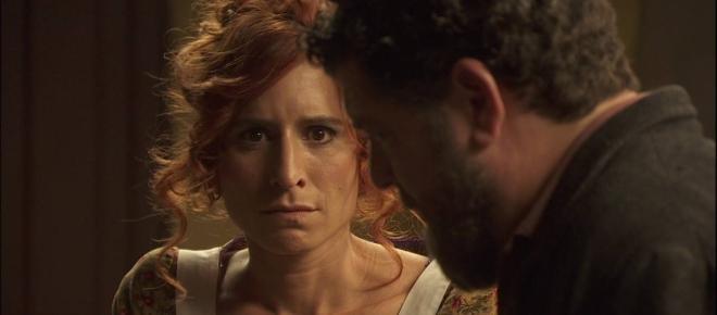 Il Segreto, trame Spagna: Mauricio distrutto dal dolore, trova conforto in Fè