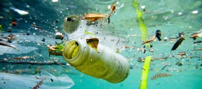 Il pianeta Terra sarà sommerso dalla plastica