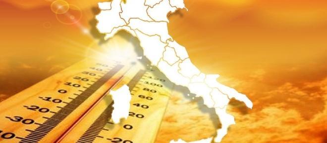 Ultime meteo fine luglio: Caronte continua a bruciare l'Italia
