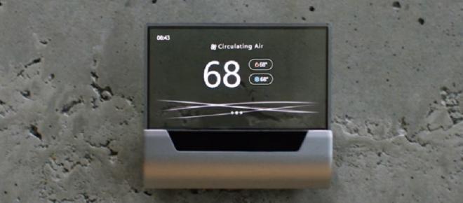 Meet GLAS: A Cortana-powered thermostat