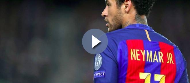 Et si Barcelone avait déjà son plan B pour remplacer Neymar ?