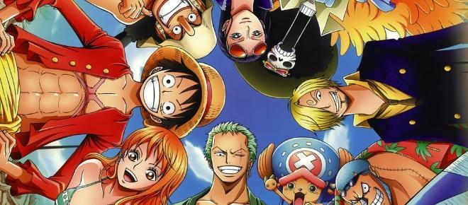 One Piece fête ses vingt ans en une annonce surprenante !