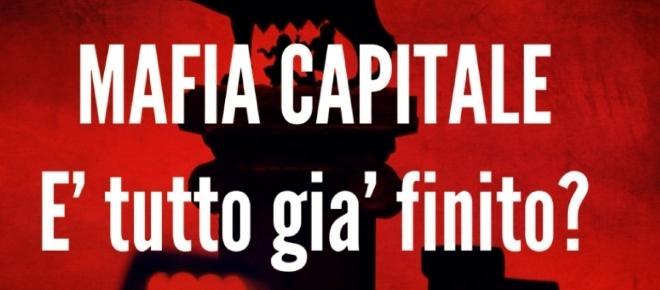 Mafia Capitale: annunciata la sentenza