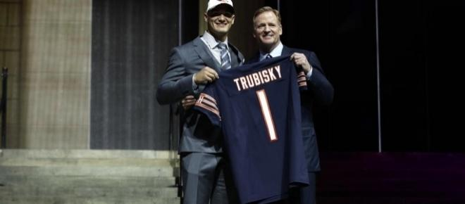 Looking forward to the Chicago Bears' training camp