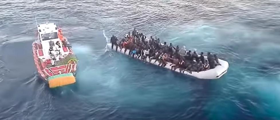 Una 'cabina di regia' per l'accoglienza dei migranti