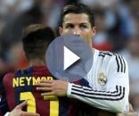 Mercato : Si Neymar part, le Barça veut un top joueur du Real Madrid !