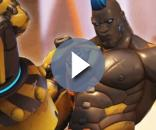 'Overwatch': Doomfist's Ultimate was originally part of Orisa's kit(ohnickel/YouTube Screenshot)