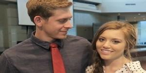 'Counting On' Joy-Anna Duggar and husband Austin Forsyth / Photo via Duggar Fam , Instagram