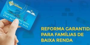 Famílias poderão receber até R$ 9 mil para reforma da casa