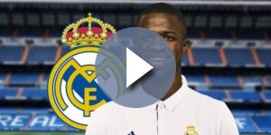 Real Madrid : Premier couac pour Vinicius Junior !