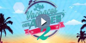 Les Vacances des Anges 2 : Les buzz du tournage !