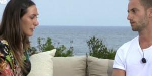 Ruben e Francesca dopo Temptation island