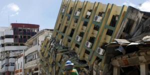 Terremoto nell'isola greca di Kos
