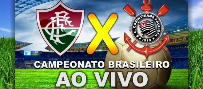 Assistir Fluminense x Corinthians ao vivo, na televisão ou internet, confira