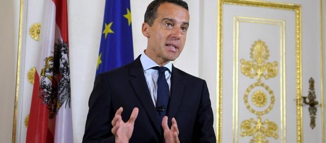 Sulla questione migranti giungono dall'Austria segni di distensione con l'Italia