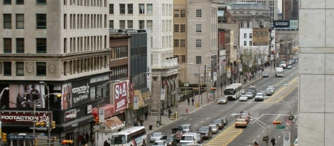 Study: Newark, New Jersey tops the list as most 'stressed out' city in U.S.