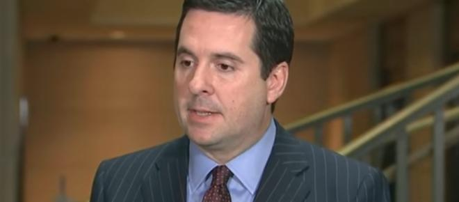 Republican admits 'unmasking' was all a Devin Nunes creation