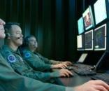 Cyber warfare via Wikimedia Commons