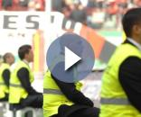 AS Roma, posti di lavoro come steward