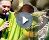 Padre Marcelo afasta o capeta na missa - Google