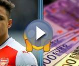 Sanchez veut un salaire incroyable !