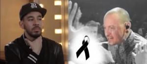 Mike Shinoda falou sobre Chester antes de morrer